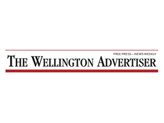 The Wellington Advertiser